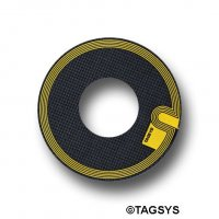 Tagsys Ario 370S-DM Tag - 100 tags