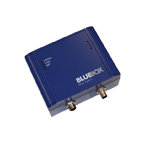 iDTRONIC BLUEBOX UHF Advant Controller Mid-Range 1CH Ethernet
