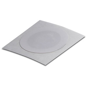 HID Paper Label 23mm NTAG213 - 100pcs