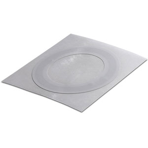 HID Paper Label Ring 50x32.2mm Icode SLIx-S - 100pcs