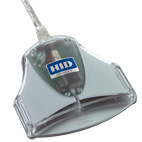 HID OMNIKEY® 3021 USB Smart Card Reader