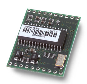 OMNIKEY® Dual ISO Reader Core